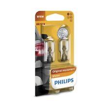 1 LAMPADINA PHILIPS 12067b2 adatto per IVECO VW YAMAHA