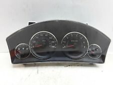 06 2006 Jeep Commander 4.7 L mph speedometer OEM 56054012AG  94,852 miles!