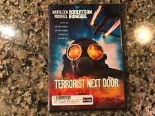 The Terrorist Next Door Dvd! 2008 Thriller! H20 Extreme Last Exit A Family Lost