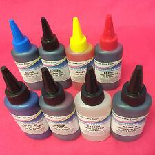 800ML DYE REFILL PRINT INK BOTTLE FOR EPSON STYLUS PHOTO R800 R1800 R 800 1800