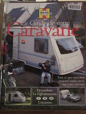 Le Guide de votre Caravane manuel d'entretien et réparation auto/ Haynes