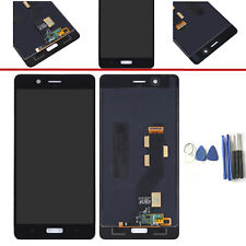Replacement Parts LCD Display Touch screen Digitizer for 5.3'' Nokia8 N8 TA-1004