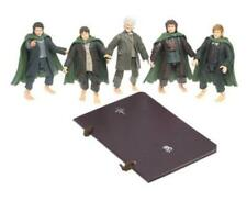 Toy Biz LotR Action Figure There and Back Again Figure Set VG