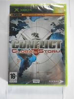 conflict global storm xbox neuf sous blister