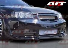 FOR 2000-2003 NISSAN MAXIMA  R34 STYLE FULL BODY KIT BY AIT RACING FB,RB,SS