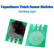 10pcs 10X The Touch Sensor Module the Capacitive Touch Keys Point Move Type A