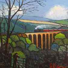 Original James Downie Paintings