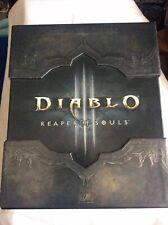 Diablo 3 Reaper of Souls-Edición Coleccionista-EU/UK