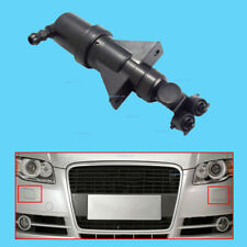 Qty1 New Headlight Washer Sprayer Nozzle For Audi A4 A6 RS6 1995-2004 R & L