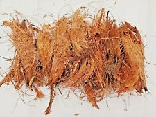 Coconut Husk Coir Fiber For orchid Planting Home Gardening | Natural