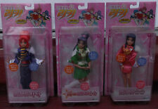 Super Doll Licca Chan Committee MOC MIP Action Figure Lot 1998 Takara KBS-2TV