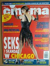 CATHERINE ZETA-JONES/CHICAGO,Katherine Heigl,Przybylska,Daredevil,R.Zellweger
