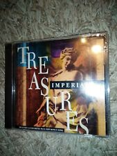 Treasures by The Imperials (CD, 1994) *****BRAND NEW*****
