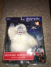Memory Lane Abominable Snowman Action Figure from Rudolph, Island of Misfit Toys