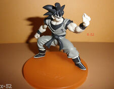 DRAGONBALL Z toy SONGOKU son goku posing FIGURE series STAND unifive