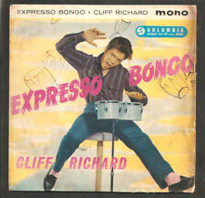 CLIFF RICHARD / SHADOWS,Expresso Bongo.UK EP Columbia.Film Rock & Roll