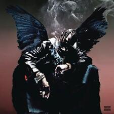 Travis Scott-Birds nella trappola cantare McKnight (NUOVO VINILE LP 2)