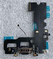 Ladebuchse Buchse USB Mikrofon Charging Connector Flex Microphone iPhone 7 7G