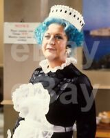 """Are You Being Served (TV) Mollie sugden """"Mrs Slocombe""""   10x8 Photo"""
