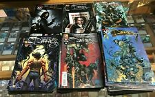 127 issues of / THE DARKNESS / image / Comic Book Classics