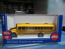 Freightliner US American school bus 1/87 Siku 1864 free ship