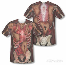Graphic Tee Polyester Regular 2XL T-Shirts for Men