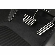 GENUINE GM COMMODORE/STATESMAN VE WM AUTO ALLOY SPORTS PEDAL SET (2)