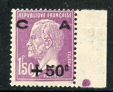 PROMO / TIMBRE FRANCE NEUF  N° 251 ** pli vertical visible au dos COTE 120 €