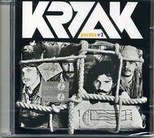 CD KRZAK Paczka + 2 / + bonusy, reedycja