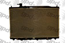 Radiator For 2010-2011 Honda CRV 2.4L 4 Cyl 13155C