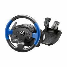 Thrustmaster T150 RS Racing Wheel PS4 PS3 PC Force-Feedback Lenkrad Pedalset