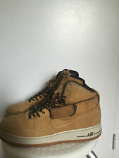 Nike Air Force One HI VT PRM QS High top mens sneakers size 10.5 basketball