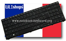Clavier Français Original Packard Bell Easynote MP-09G36F0-6982 PK130QG1A14