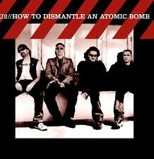 U2 how to dismantle an atomic bomb (CD album) alternative rock, pop rock, arena