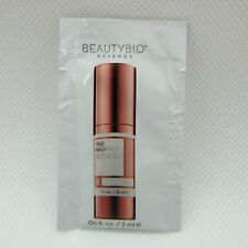 Beauty Bio The Nightly Moduline Peptide Filling Sphere Serum Sample Packet 2 Ml