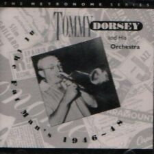 Tommy Dorsey and His Orchestra - At the Fat Mans 1946-1948 [CD]