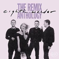 Eighth Wonder - The Remix Anthology (Expanded Edition) [CD]