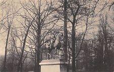 AK Französisches Kürassier-Denkmal Feldpost 14. Inf. Regiment Nr.179. Rekruten
