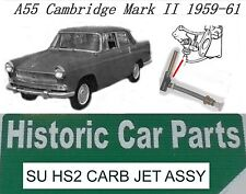 "AUSTIN A55 Cambridge Mark II 1959-61 - 1 JET ASSEMBLY for HS2 1¼"" SU Carburettor"