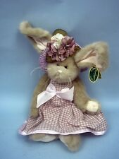 "Bearington 17"" Andrea the Rabbit #4159 With Original Tag"