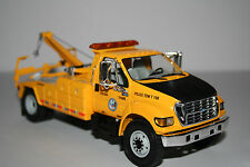 First Gear Chicago O'Hare Ford F-650 Recovery Tow 19-2950