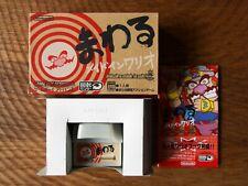 WarioWare Twisted, with gyro sensor & rumble! / Game Boy Advance gba gameboy cib