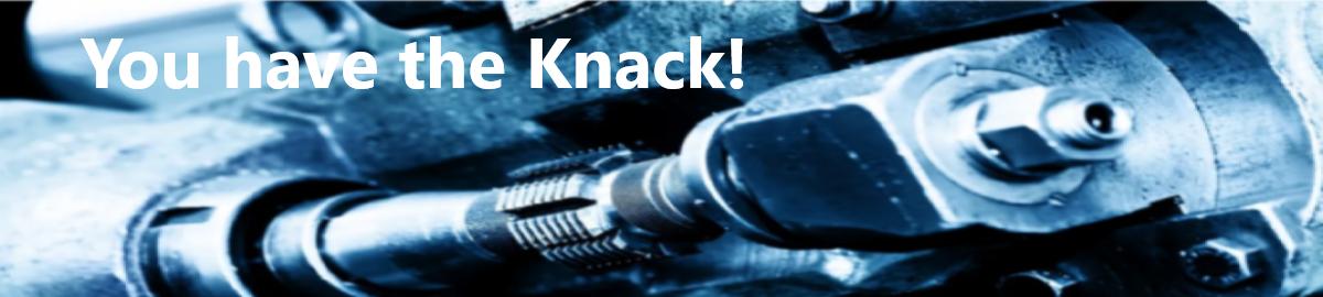 Knack Industries