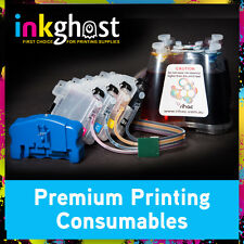 Rihac CISS for Brother LC231 LC233 LC235 LC237 LC239 Ink MFC-J5320DW MFC-J5720DW