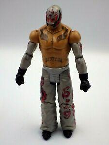 Figura Lucha Libre Wwe Wwf Ray Mysteryo 15CM Mattel 2011