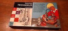 Kosmos Technikus Experimentierkasten für Sammler