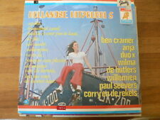 LP RECORD VINYL PIN-UP GIRL HOLLANDSE HITPOURRI NO 5  DURECO ELF 7532-L