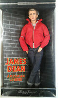 BARBIE - 2000 - JAMES DEAN - AMERICAN LEGEND - MATTEL
