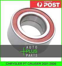 Fits CHRYSLER PT CRUISER 2001-2009 - Front Wheel Bearing 42X76X33