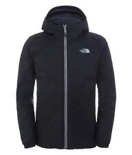 Giacca The North Face Quest Insulated Jacket Tnf Black Uomo Hyvent M
